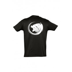 T-Shirt - Black Bear