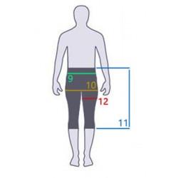Historical Fencing Pants 350N