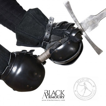 Gants Mitons Lourds - SPES @ Black Armoury