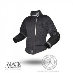 """Hussar"" HEMA Jacket - 800N - SPES @ Black Armoury"