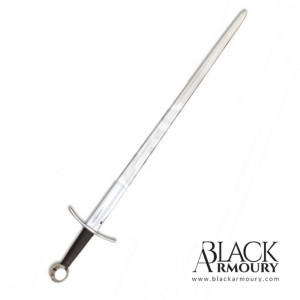 "I.33 Sword ""Luctatio"" @ Black Armoury"