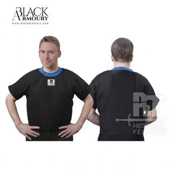 Plastron T-Shirt 800N - PBT @ Black Armoury