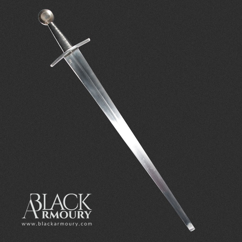 Black Armoury - Oakeshott Type XIV Sword N°3