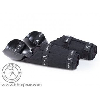 Forearm and Elbow Protectors - VECTIR