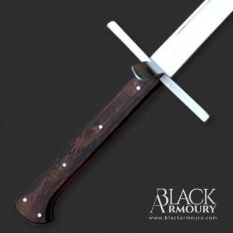 Messer N°2 - Light - Black Armoury
