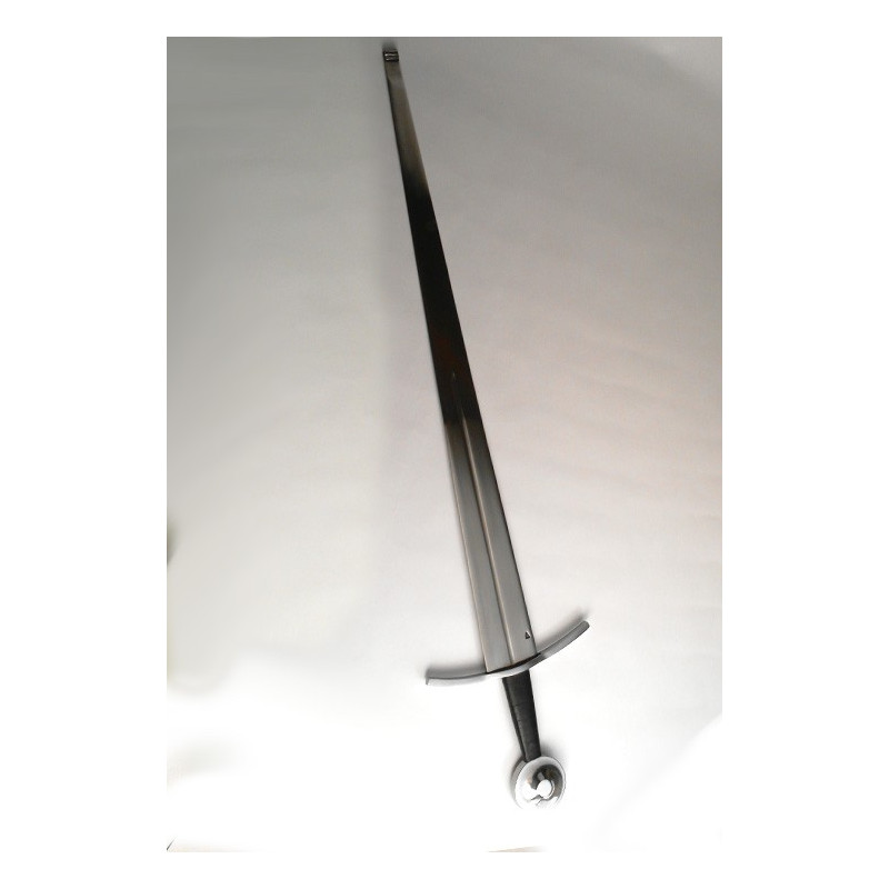 Black Type XIV Sword