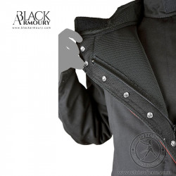 """Officer"" HEMA Jacket - 800N - SPES @ Black Armoury"