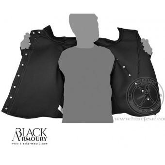 "Veste AMHE ""Officer"" - 800N - SPES @ Black Armoury"