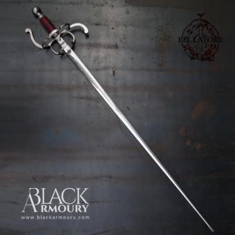 Bellatore Light Sidesword @ Black Armoury