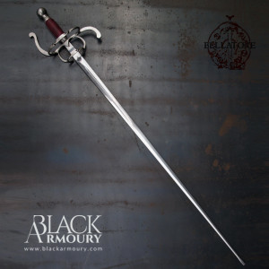 Bellatore Light Sidesword @ Black Armoury