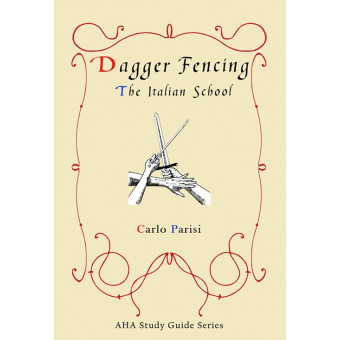 Dagger Fencing - The Italian School