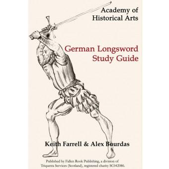 German Longsword Study Guide - AHA