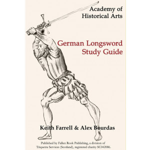 German Longsword Study Guide - AHA