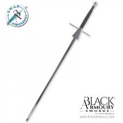 Black Armoury Feder N°2