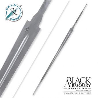 Lame pour Épée Longue pour SWAP System by Black Armoury