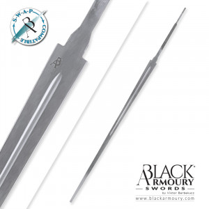 Longsword Blade for SWAP System by Black Armoury