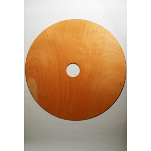 90cm Shield Plate