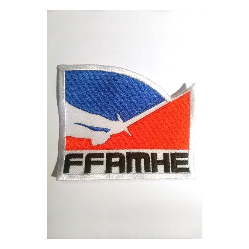 Blason FFAMHE