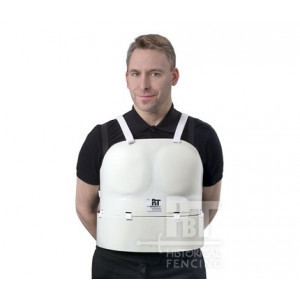 Extended Chest Protector - Male