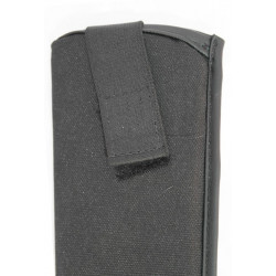 Sheath for steel trainers