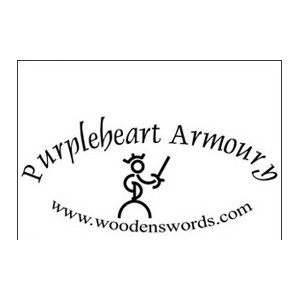 Purpleheart Armoury